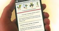 Neue App für Franchise-Interessierte: Dank Push-Service immer auf dem neusten Stand
