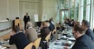 Wissenstransfer-Workshop gibt Ausblick für 2014