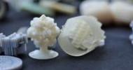 3D-Druck / 3D-Druckveredelung beflügelt die Fantasie
