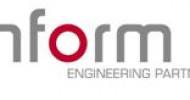 inform GmbH mit 100 freien Stellen auf dem VDI Recruiting Tag in München