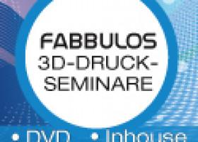 Online-Workshop: Einführung in den 3D-Druck!