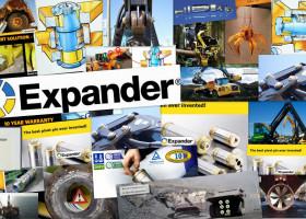 Expander®System Mathematical Engineering, Bolzenberechnung, Festigkeit des Bolzen Werkstoffes,