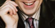 Rainer Wälde als 5 Sterne Redner: Knigge-Tipps für Facebook und Co