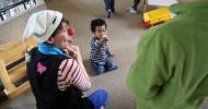 Gesundheit!Clowns sammeln für Filmprojekt