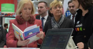 didacta festigt in Hannover ihre Bedeutung als wichtigste Bildungsmesse (FOTO)