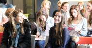 Hochschule Macromedia bietet Schülern ein umfangreiches Schnupperstudium