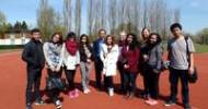 Indonesische Gaststudenten an der TU Ilmenau