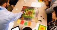Playing Lean, das Lean Startup Brettspiel wurde innerhalb weniger Stunden finanziert