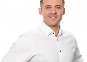 Berliner Fördermittelberater Daniel Schäfer berät in regionaler Wirtschaftsförderung