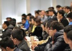 Qualifizierte Nachwuchskräfte für IT-Unternehmen