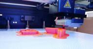 Workshop: Jugendliche lernen 3D-Druck