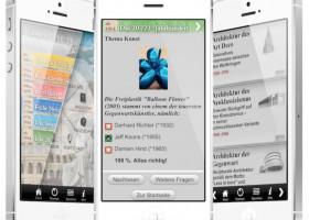"""Neu im App Store: """"Quiz mit Tiefgang"""""""
