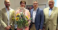 Ein Bund fürs Leben – Travel- und Eventmanagerin Ulrike Kay feiert 20-jähriges Jubiläum bei BALLY WULFF