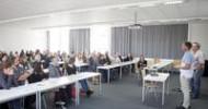 """""""Berufliche Perspektiven ausgesprochen günstig"""": Soziale Arbeit seit zehn Jahren Bachelor-Studiengang"""