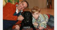 Unterrichtskreis jetzt mit zweitem Schulhund
