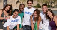 Geförderte Freiwilligendienste im In- und Ausland zur Berufsorientierung
