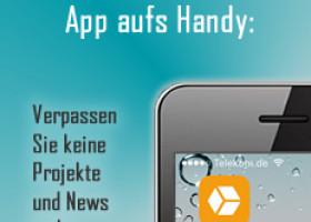 Mobile App für Interimmanager geht online