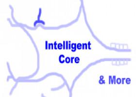 Intelligent Core®, die Geist ist, die bewegt, die bewegt, die Geist ist (dt.)