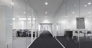Büro der Zukunft: Offenheit mit Charme