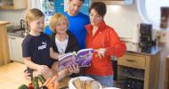 Mit dem nötigen Wissen richtig kochen