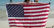 Zehn Dinge, die keiner in den USA verpassen sollte // Schulaufenthalte im Land der unbegrenzten Möglichkeiten