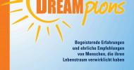 Dreampions, Träume leben – eine Idee, ein Buch, eine Community