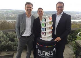 9 Levels Deutschland GmbH mit Sitz in Köln gegründet