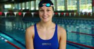 DHfPG-Studierende Annika Bruhn ist dreifache Deutsche Meisterin
