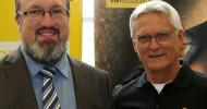 hl-studios präsentiert sich auf der Hochschulkontaktmesse der HS Ansbach