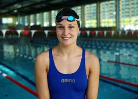 DHfPG-Studierende Annika Bruhn ist für Olympia in Rio nominiert