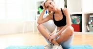 Yoga gegen Prüfungsstress
