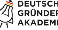Deutsche Gründer Akademie geht an den Start