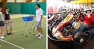 Sportliche Herbstferien für Jugendliche in Yverdon