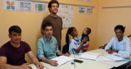 Tag der deutschen Sprache: VNN appelliert, Nachhilfeschulen bei Deutschunterricht stärker einzubinden