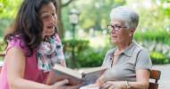 Senioren-Assistenz, eine Alternative zur Heimunterbringung
