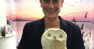 Barbara Messer gewinnt Gold beim BDVT