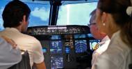 Unser Sponsoring – Young Leadership im Cockpit trainieren