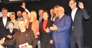 """Ausverkauftes Haus bei der Premiere der """"Langen Nacht der kurzen Reden"""""""