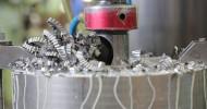Industrieproduktion: Anfänge – Entstehung – Zeitsprung 4.0