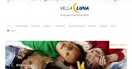 Villa Luna – privater bilingualer Kindergarten mit einzigartigem Betreuungskonzept