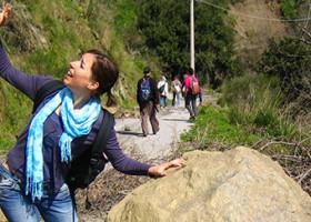 Sanfter Sprachtourismus in Sizilien: das Sprach- und Naturerlebnis