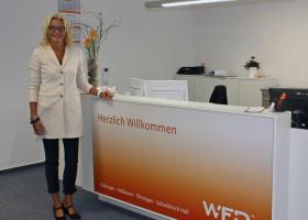 Aalen: Neue Geschäftsstelle für die WFD GmbH