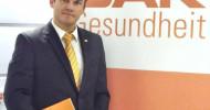 "Job-Chance 2018: Krankenkasse sucht ""Sofa"""