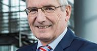 Dr. Alfred Gossner wird neuer Präsident der Munich Business School