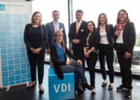 Frauenförderung bewegt den VDI Kölner Bezirksverein