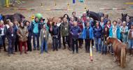 Pferdegestützte Aus- und Weiterbildung international erfolgreich