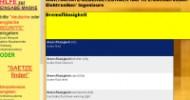 KFZ-Mechatroniker-Ausbildung: Technisches Englisch-Deutsch uebersetzen (Woerterbuch-Begriffe)