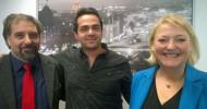 Jobchancen für Geflüchtete: GFN AG ermöglicht neue Bildungspatenschaften