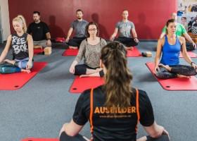 International anerkannte Zertifizierung der Ausbildung zum Yoga-Lehrer (200 Stunden) bei der AHAB-Akademie