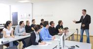 """Beim """"Bundesweiten Fernstudientag"""" über Studium in der Zukunftsbranche informieren"""